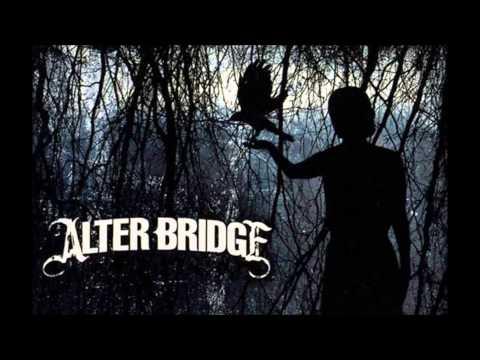 Alter Bridge - Shed my Skin