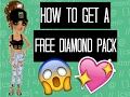 HOW TO GET A FREE DIAMOND PACK ON MSP 2018 *UNPATCHED* 100% WORKS!!! | Icy MSP