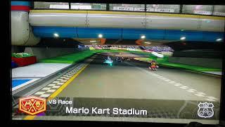 Mario Kart 8 Deluxe Valentine's Day 2018 Highlights(1)