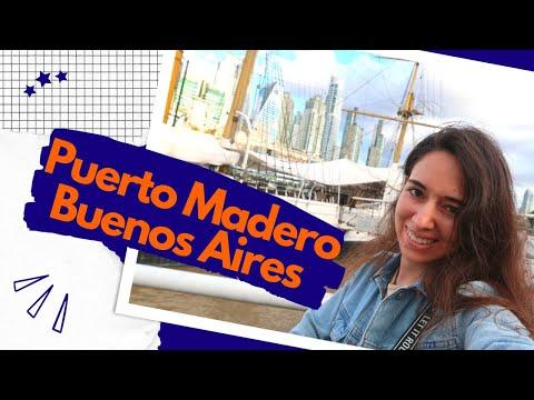 Puerto Madero Buenos