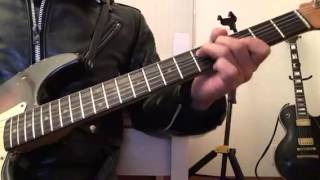 松原正樹氏 R.I.P (この楽曲のギターは松原さんではなく、ライバル的存...