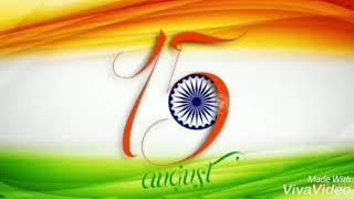 Sare Jahan Se Achha Full Freedom Mix Independence day Mix Dj Rishab Piro