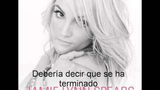 Jamie Lynn Spears How Could I Want More (subtitulada al español)