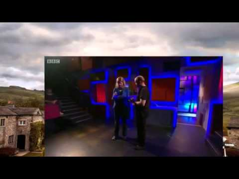 Royal Institution Christmas Lectures 2014 Ep01