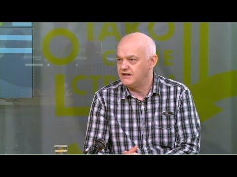 Tako stoje stvari - Intervju - Nenad Nenadović - 12.12.2017.