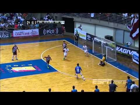Futsal(FINAL) - Orlândia