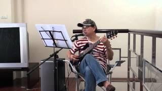 thanh pho mua bay guitar john juan