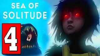 Sea of Solitude: Walkthrough Part 4 CHAPTER 5 ONE - CHAPTER 6 HURT & CHAPTER 7 Completed