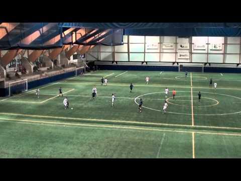 CNHP M vs Université de Montréal 9 02 15