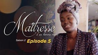 Maitresse d'un homme marié - Saison 2 - Episode 5