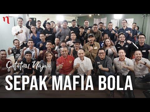Sepak Mafia Bola (Part 1) | Catatan Najwa Mp3