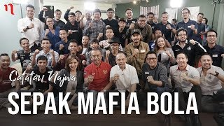 Download Video Sepak Mafia Bola (Part 1) | Catatan Najwa MP3 3GP MP4