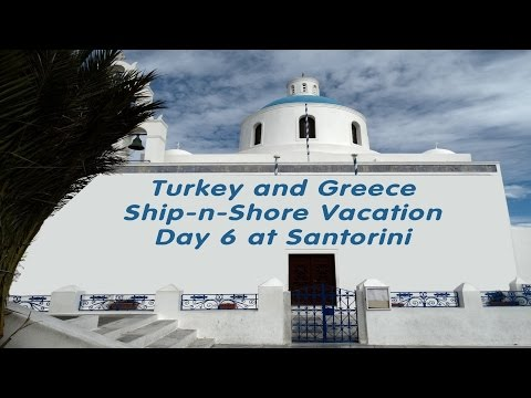 Turkey-Greece-Cruise, Day 6