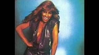 Tina Turner - Love Explosion (1979)