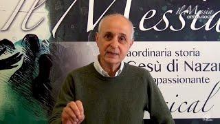 Il Messia - Percorso d'Autore, Daniele Ricci #1