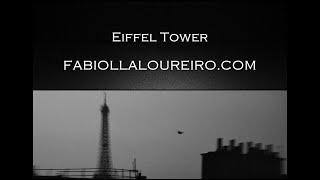 EIFFEL TOWER - © FABIOLLA LOUREIRO