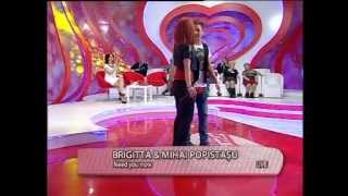 Brigitta & Mihai Popistasu - Need you now (live @Kanal D)