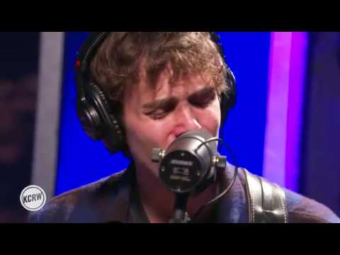 "Day Wave performing ""Wasting Time"" Live on KCRW - YouTube"