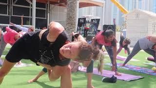 NRG Yoga @ Zero Gravity