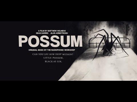 Download Possum (2018) Psychological Horror Film Review