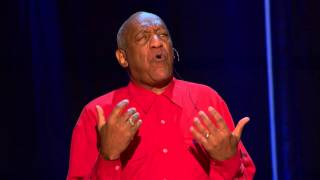 """Bill Cosby - Far From Finished (2013) - """"a person in love"""""""
