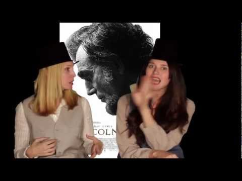 Lincoln Movie Review - And Seen