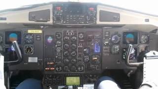 Jat Airways JU315 VIE BEG (2.part)