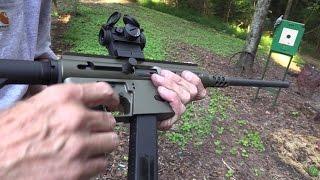 TNW  Firearms Aero Survival Rifle