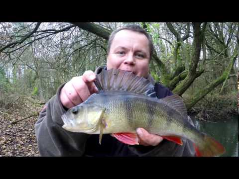 Float Fishing - Stick Float & Centre Pin (Video 101)