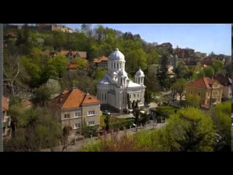 A glimpse of Brasov - Transylvania