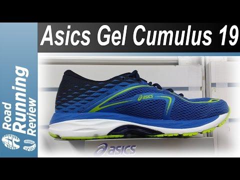 Tênis Tênis Corrida Asics Cumulus 18 Corrida #Unboxing 18 YouTube 2408a97 - nobopintu.website