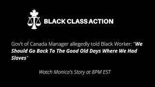 """""""We Should Go Back To Having Slaves"""" - Black Worker Told"""