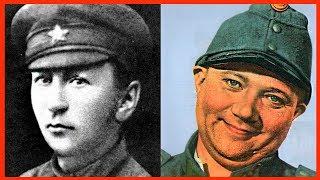 Знаменитые личности которые инсценировали свою смерть.