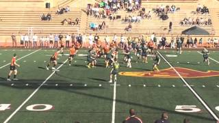 San Diego HS Rugby Torrey Pines dominating win over La Costa Ca