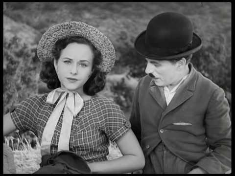 Modern Times (1936) - Ending