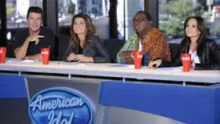 American Idol 9x11 - Hollywood Round, Part 3 [Part 1 8 of 5