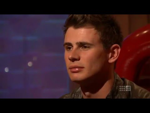 Big Brother Australia 2012 - Day 16 - Daily Show