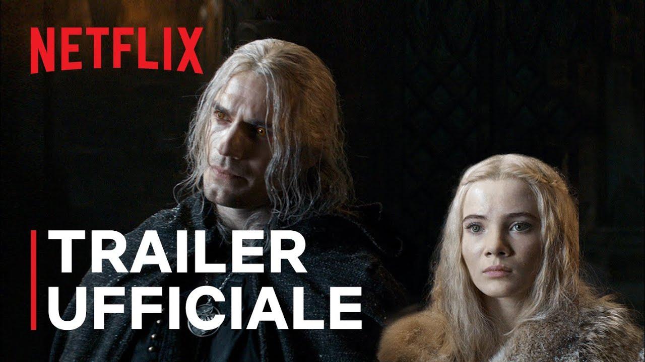 Download Verso la seconda stagione - Trailer | The Witcher