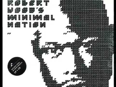 Robert Hood ‎– Minimal Nation (Full Mix)