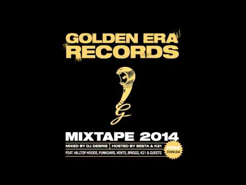 Golden Era Mixtape 2014 - Notes To Self - All Of The Above