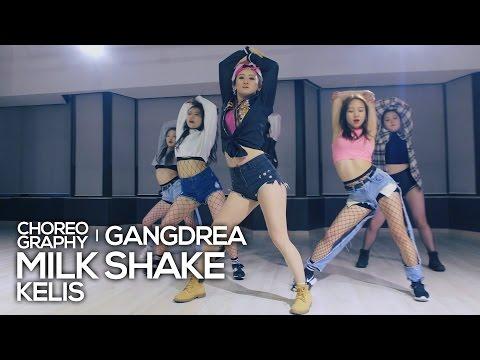 Kelis - MilkShake : Gangdrea Choreography [댄스]