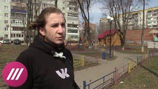 Как актер из «Интернов» борется с властями против реновации