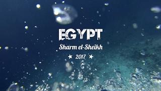 EGYPT TRIP 2017 | Sharm el-Sheikh | GoPro