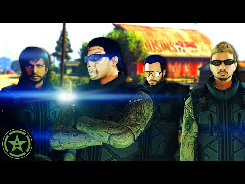 Let's Play - GTA V - Series A: Heist - Criminal Masterminds (Part 9)