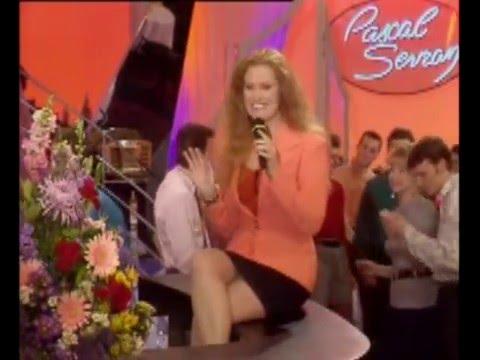 Patricia Lavila - Chante avec les oiseaux [Clip a SEVRAN]