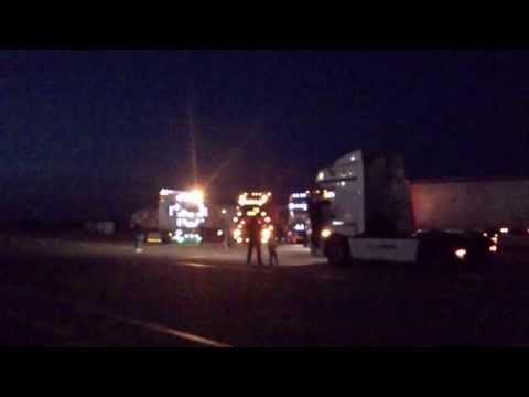 Truck Fest 2013 - Překvapení