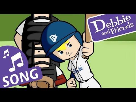 Home Run Ronnie - Debbie and Friends
