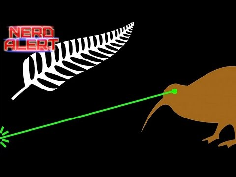 New Zealand Asked The Internet To Design Its New Flag