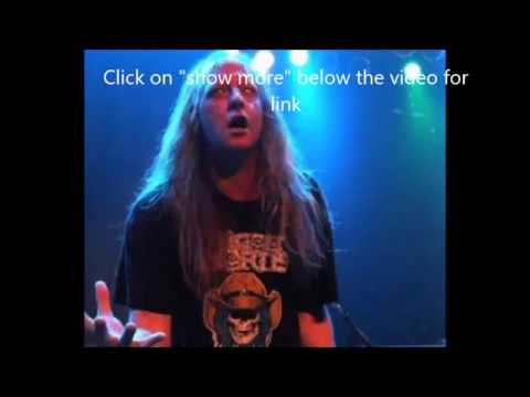 Warbeast new song Maze Of The Minotaur debuts - 70,000 Tons of Metal 2018 1st bands