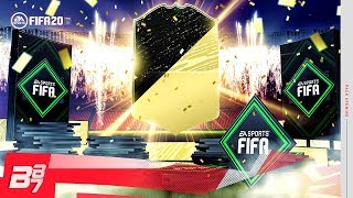 THE 12,000 FIFA POINT FIFA 20 PACK EXPERIMENT! | FIFA 20 ULTIMATE TEAM